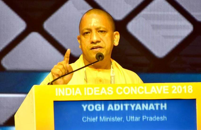 Yogi Adityanath, Chief Minister, Third Office, Camp Office, Video Conferencing, DM, Commisso Facility, Lucknow, Uttar Pradesh, State News, Hindi News