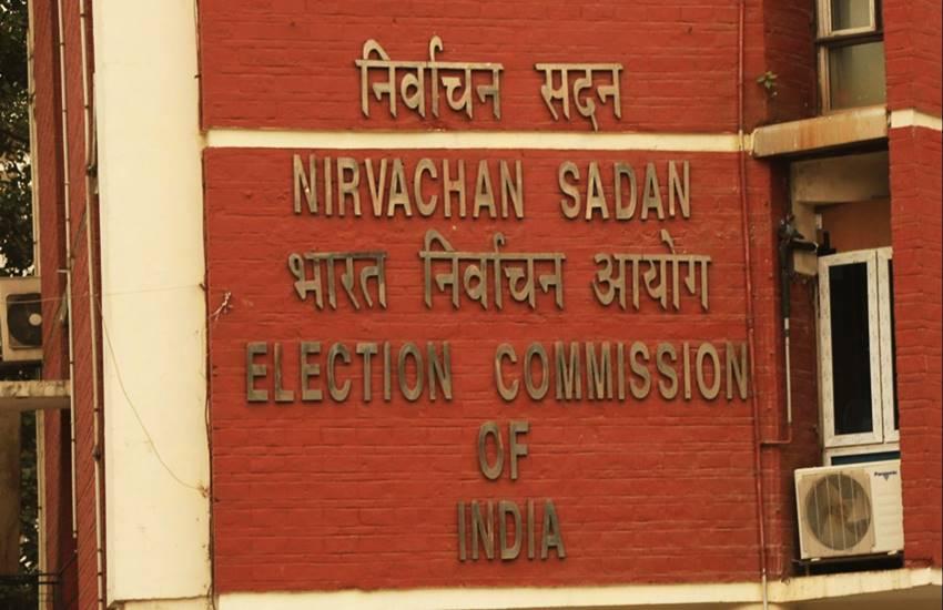 elections, madhya pradesh election date, mizoram election date, rajasthan election date, chhatisgarh election date