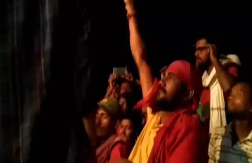 Madhubani Firing