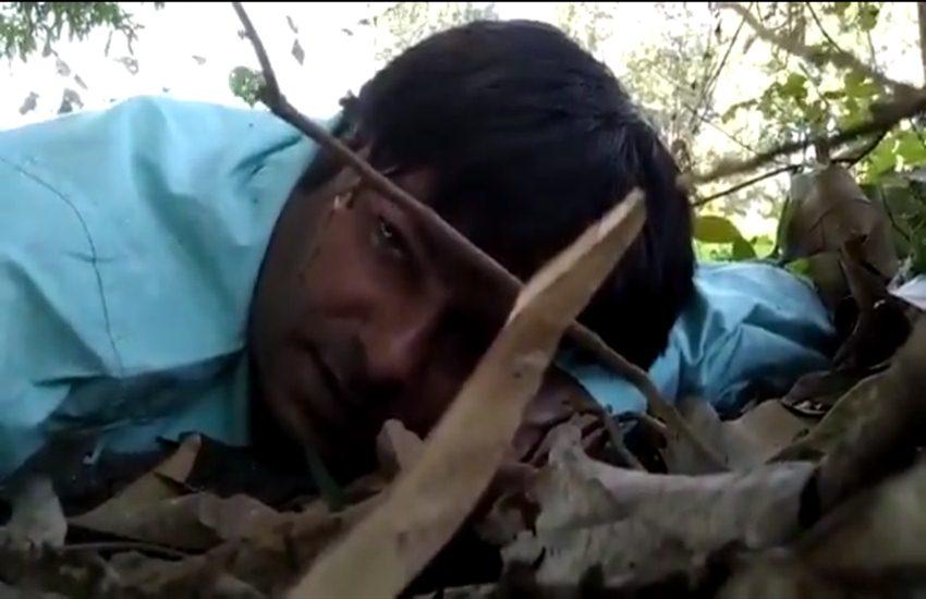 Mormukut Sharma DD