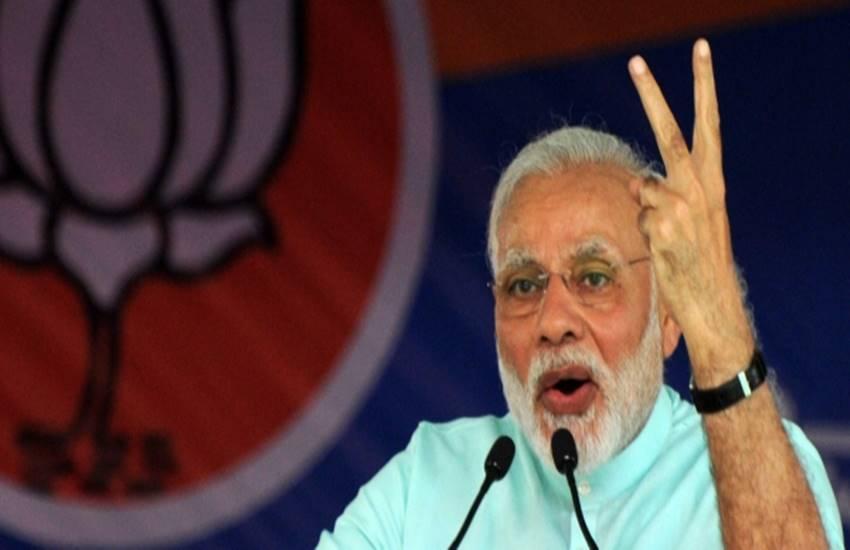 Modi Government, LPG