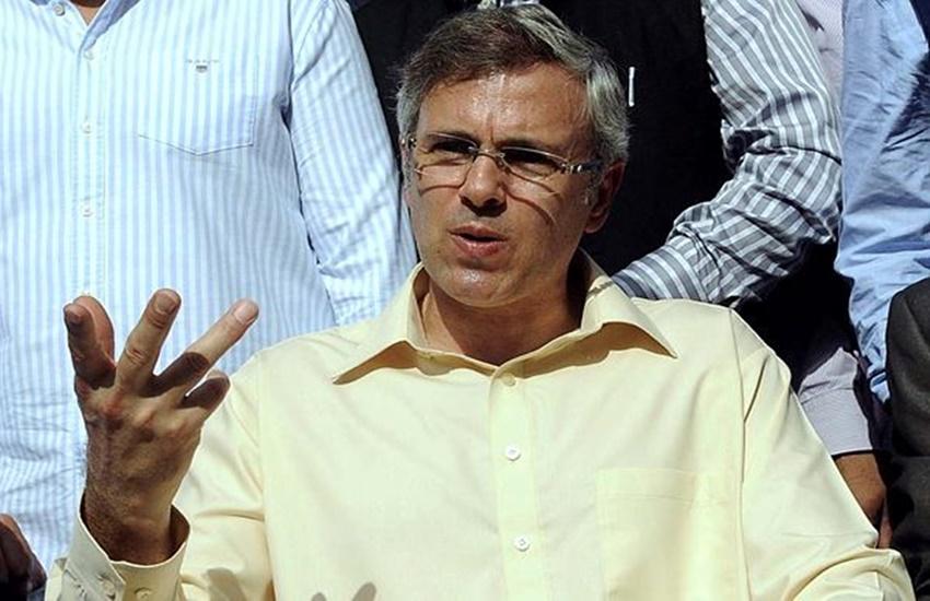 Omar Abdullah, Jammu kashmir