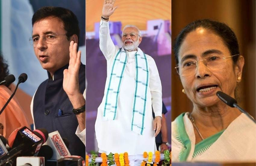 cbi feud, cbi news, PM Modi, arun jaitley, independence, CBI, Congress Leader, Randeep Surjewala, CBI, BJP Bureau of Investigation, West Bengal, CM, Mamata Banerjee, fm, ravi shankar prasad, cabinet meeting, cbi, cbi director, alok verma, alok verma latest news, cbi alok verma, cbi chief news, cbi director alok verma news, alok verma news