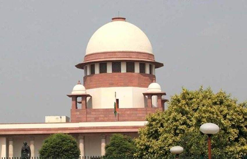 amrapali group, supreme court, bank account, sc justice