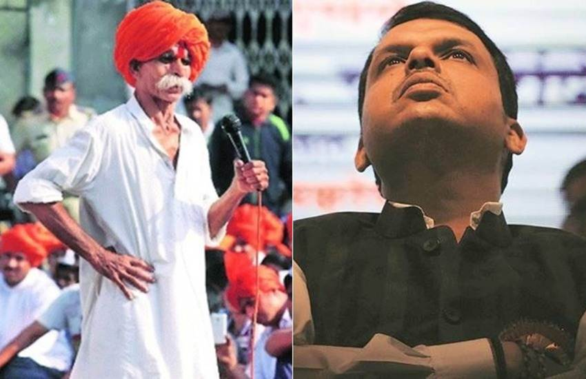 Sambhaji Bhide, Right Wing Leader, Bhima Koregaon violence, FIR lodged, Shiv Pratishthan Hindustan chief, Maharashtra chief minister Devendra Fadnavis, Mumbai News, Hindi News, Jansatta News
