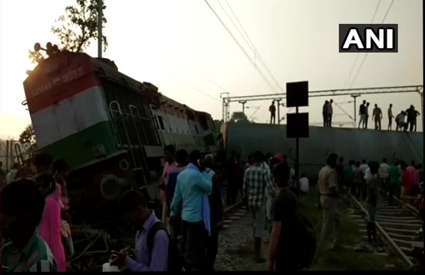Indian Rail, Indian Rail