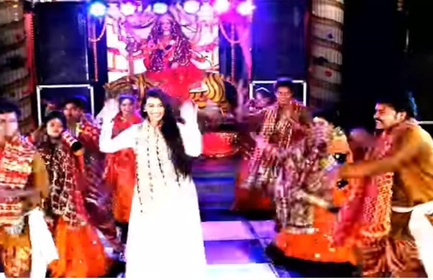akshara singh, pawan singh, bhojpuri song