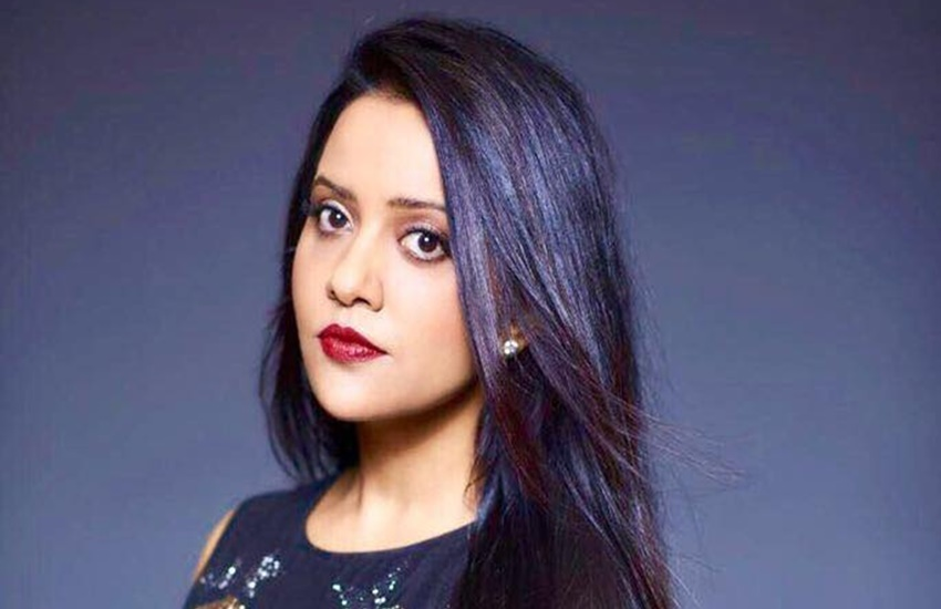 Amurta fadnavis, Devendra fadnavis