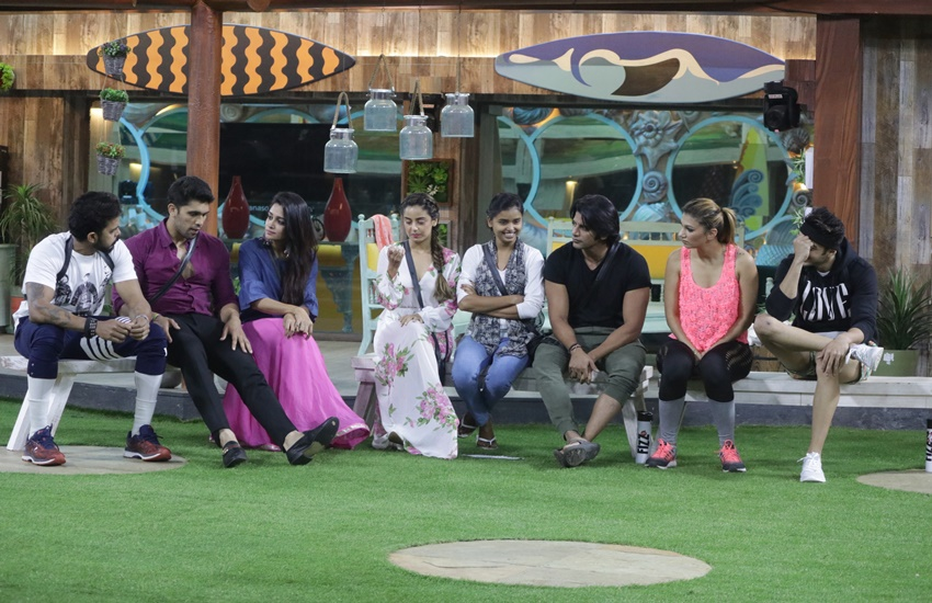 Bigg Boss 12, bigg boss, bigg boss 2018, bigg boss 12 contestants list, bigg boss 12 contestants list 2018, bigg boss 12 contestants names, bigg boss 12 contestants full list, bigg boss season 12 contestants list, bigg boss 12 timings, bigg boss 12 house, bigg boss contestants names, bigg boss 12 contestants names, bigg boss 12 start date, bigg boss 12 start date and time, bigg boss 12 show time