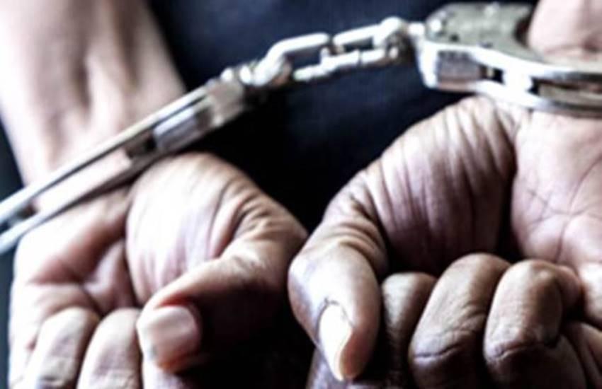 arrest, crime, mumbai