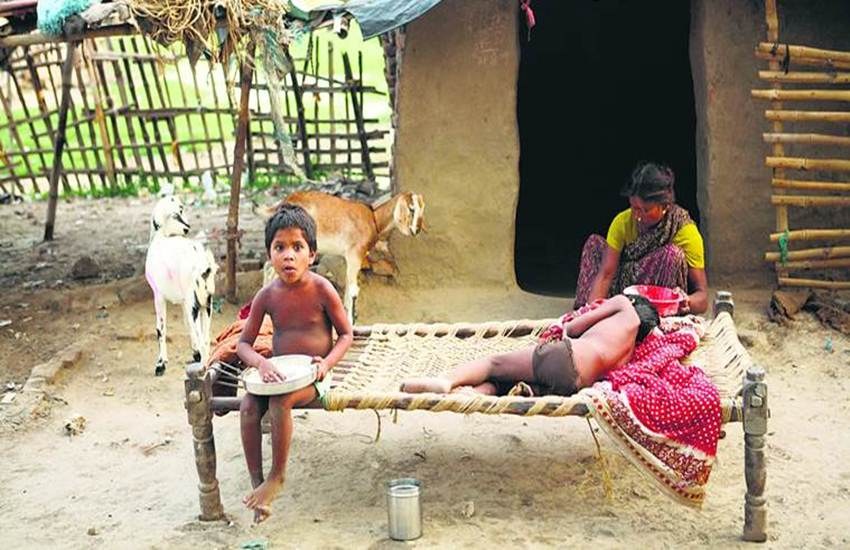 Global Hunger Index 2018, Global Hunger Index 2018 india, india Global Hunger Index 2018, IMF, IMF india,, jharkhand, global hunger index, hunger situation in india, india gdp, झारखंड, झारखंड में भुखमरी,