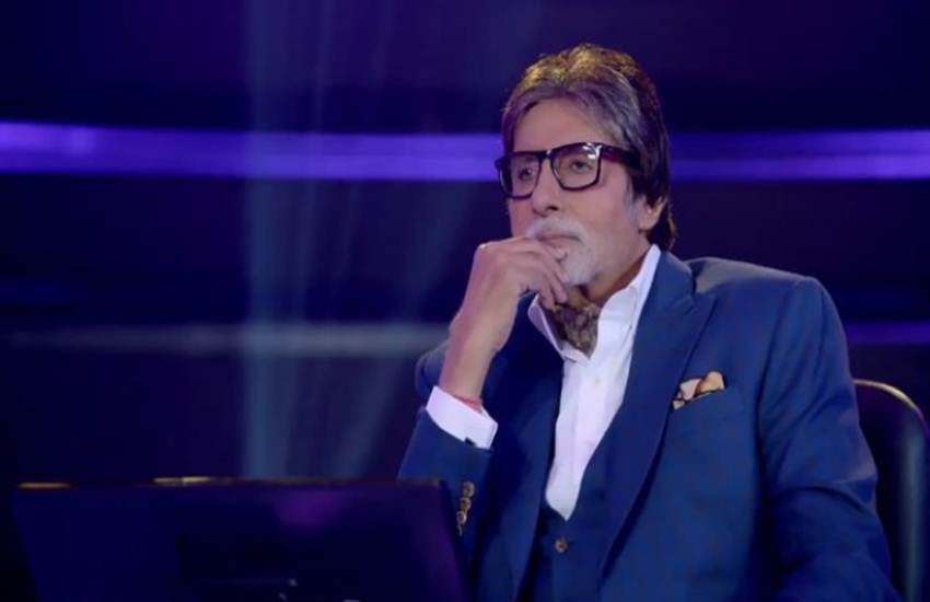 KBC 2018 Play Along Online, Sony Liv App Download, Sony KBC