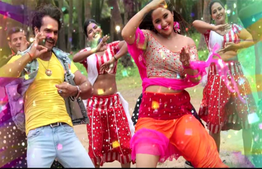 holi ke gana hd video download