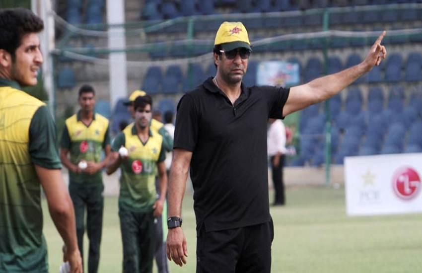 pakistan cricket board, pcb, Wasim Akram