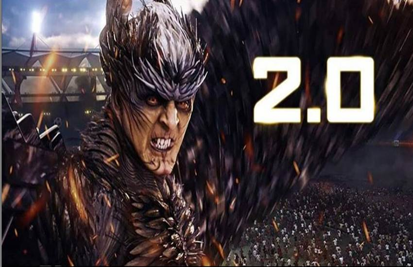 Rajinikant, Akshay Kumar, 2.0, Rajinikanth and Akshay Kumar, 2.0 Movie, 2.0 release date, 2.0 first kollywood film, अक्षय कुमार, रजनीकांत
