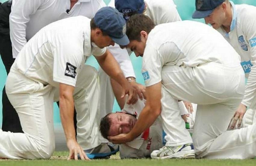 phillip hughes, 27 nov on this day, 27 nov and cricket