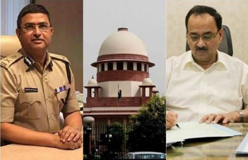CBI Controversy, Supreme Court, Hearing, CBI, CBI Director, Alok Verma, CBI Special Director, Number 2 Officer, CVC, Probe, Investigation Report, New Delhi, State News, India News, National News, Hindi News