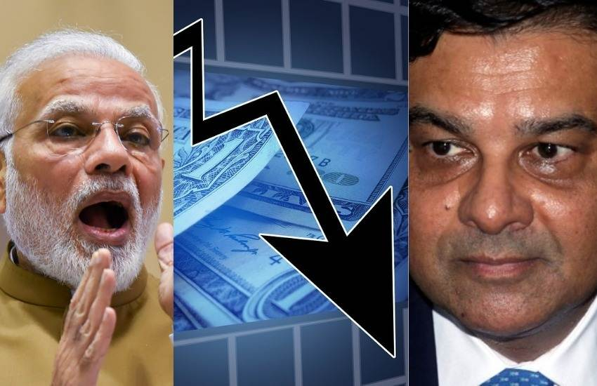 Centre vs RBI, Centre RBI Tussle, Central Government vs Reserve Bank of India, Central Government, Narendra Modi Government, RBI, Tension, Urjit Patel, RBI Governor, Arun Jaitley, Finance Minister, Indian Economy, Mixed Economy, Shock, Inflation, India, Deflation, Inflation in India, Policy, Business News, Finance News, National News, Hindi News