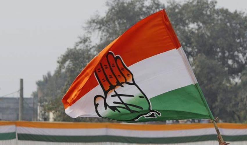 Congress, Gujrat news, Gujrat congress,BJP MLA Jitubhai Patel