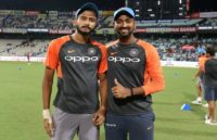 IND VS WI , T-20