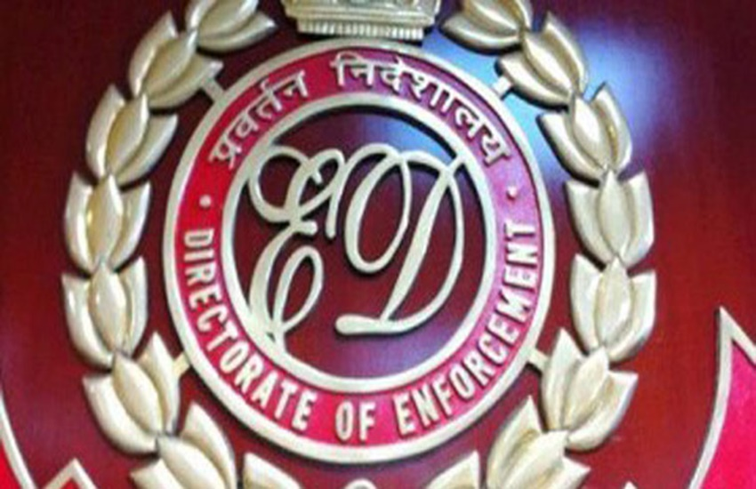Y Satyanaryana Chowdary, Enforcement Directorate, Income Tax Department, Income Tax, Raid
