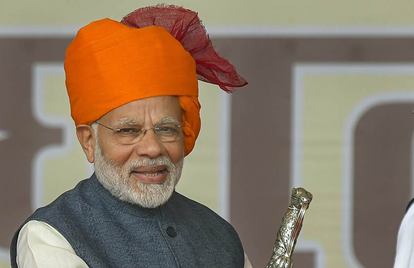 Narendra Modi, PM Narendra Modi, NaMO Application, PM Modi Mobile App, Fund, Donation, App, Link, Referal Code, Communication, Common Man, New Trick, Loksabha Elections 2019, National News, Hindi News