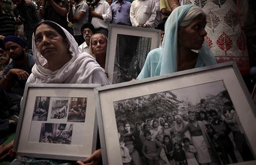 Delhi High court, 1984 anti-Sikh riots, anti-Sikh riots, Court, trial court, 1984 सिख दंगा, हाई कोर्ट, दंगा
