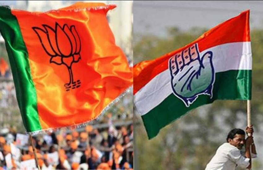Telangana, Telangana TRS, Telangana Congress, Telangana state election, Telangana CM, Telangana fight between TRS and congress, BJP out of the fight in Telangana