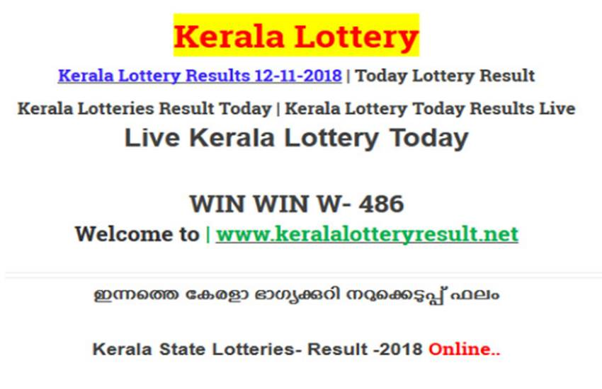 lottery, win, kerala