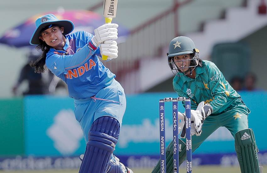 Women World t20