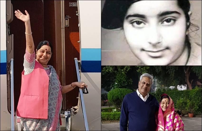 7 बार सांसद, 3 बार विधायक रही हैं सुषमा स्वराज, मिल चुका है 'सबसे प्यारी राजनेता' का खिताब, नहीं लड़ेंगी 2019 काचुनाव