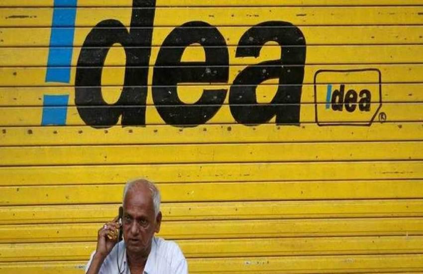 Idea, Idea recharge plan