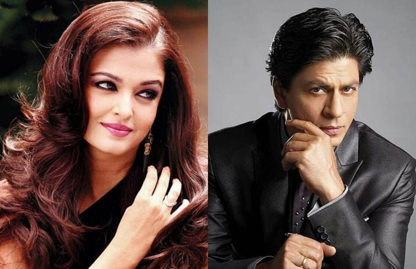Aishwarya Rai Bachchan, Lux Golden Rose Awards 2018, Shah Rukh Khan, ऐश्वर्या राय बच्चन, शाहरुख खान, देवदास, शाहरुख खान वीडियो