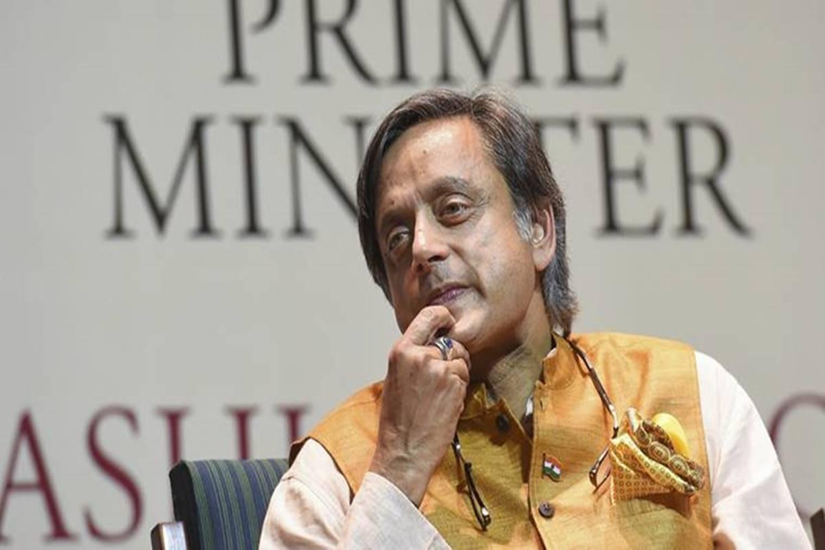 ind vs aus, india vs australia, shashi tharoor, congress party,