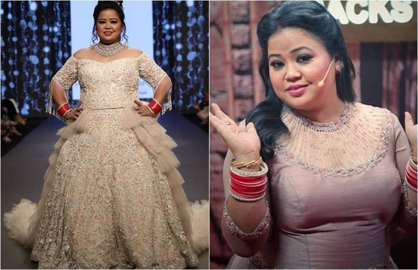 Forbes, bharti singh is in forbes list, forebs list, most richest tv personalities, most richest tv celebs, most richest tv personality bharti singh, bharti is in great position in forebs list, sonam kapoor, kapil sharma, parineeti chopra, salman khan, entertainment news