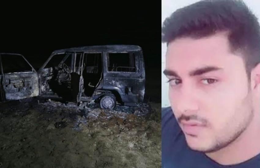 Bulandshahr Violence, Accused, Dead, Sumit, Family, Father, Mother, Threat, Suicide, CM, Yogi Adityanath, Residence, Lucknow, Uttar Pradesh, State News, National News, Hindi News