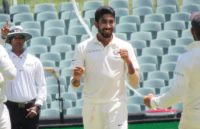 ind vs aus, indian fast bowlers, jasprit bumrah, ishant sharma