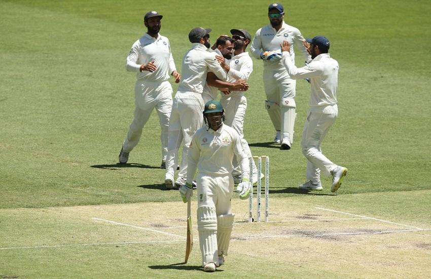 ind vs aus, ind vs aus 2nd test, ind vs aus 2nd test highlights, ind vs aus highlights, ind vs aus live score