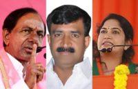 Gajwel Election Result 2018: गजवेल सीट पर फिर से जीते CM चंद्रशेखर राव, 50 हजार से ज्यादा वोटों से प्रतिद्वदी को दीमात