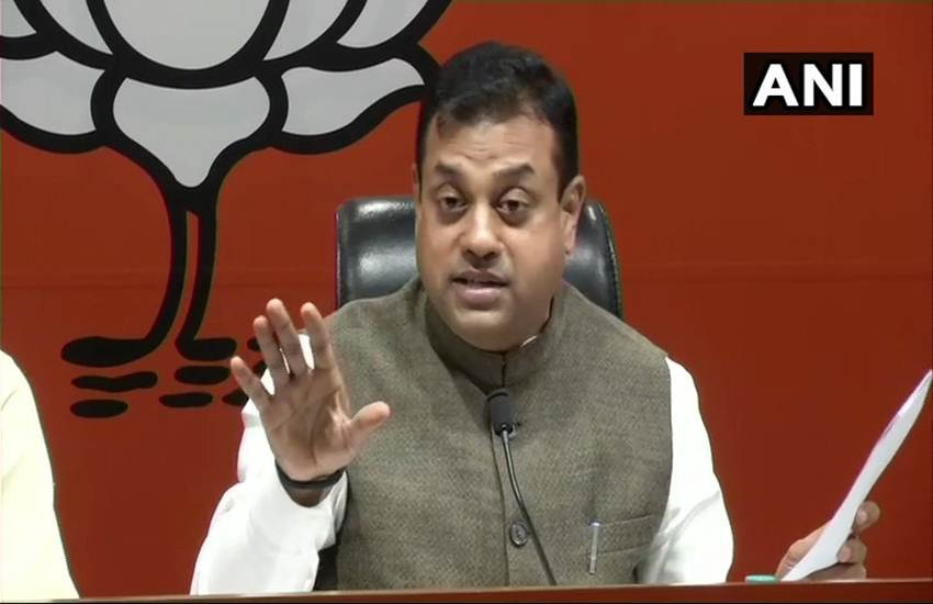 Agusta Westland Helicopter Scam, Helicopter Scam, Agusta Westland Scam, Chopper Scam, Agusta Westland, BJP, Sambit Patra, Allegation, Christian Michel, Razdaar, Congress, Save, Support, Unhappy, New Delhi, State News, India News, National News, Hindi News