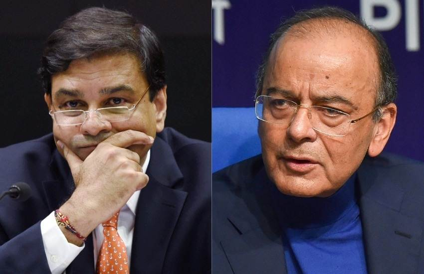 Arun Jaitley, Union Minister, Finance Minister, Central Government, Narendra Modi Government, Narendra Modi, PM, Urjit Patel, RBI Governor, Post, Resignation, Demand, Cash Crunch, Business News