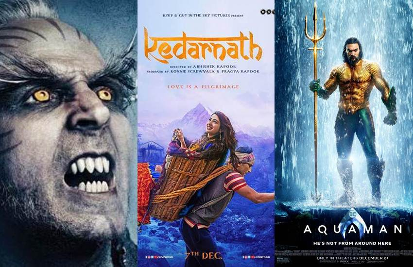 kedarnath, kedarnath box office collection, kedarnath collection, 2.0, 2.0 box office, 2.0 box office collection, 2.0 box office till now, 2.0 box office collection worldwide, 2.0 box office collection till now, 2.0 movie download, tamilrockers, aquaman box office collection