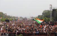 राजस्थान: शपथ ग्रहण समारोह में दिखी अव्यवस्थाएं, कई VIP मेहमानों को बैठने के लिए नहीं मिलीसीट