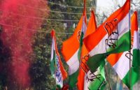 मध्यप्रदेश: कांग्रेस का शक्ति प्रदर्शन, भोपाल में लगाए 50 हजार से ज्यादा पोस्टर-होर्डिंग्स