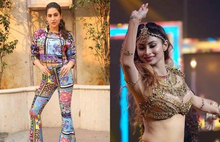 Top 10 Debuts, From Janhvi Kapoor And Sara Ali Khan, Mouni Roy And Radhika Madan, ishaan khattar