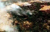 छत्तीसगढ़: नई सरकार के शपथ से पहले इंटेलिजेंस अधिकारियों पर दो ट्रक फाइलें जलाने का आरोप, डीएसपी ने दीसफाई