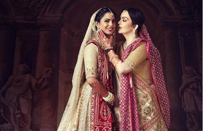 isha ambani, isha ambani wedding, isha ambani anand piramal, isha ambani anand piramal wedding date, isha ambani wedding news, isha ambani wedding pics, isha ambani anand piramal wedding pics, isha ambani anand piramal marriage date, isha ambani wedding photos, isha ambani marriage, isha ambani marriage pics, isha ambani marriage images, isha ambani wedding dress, isha ambani guest list, isha ambani age