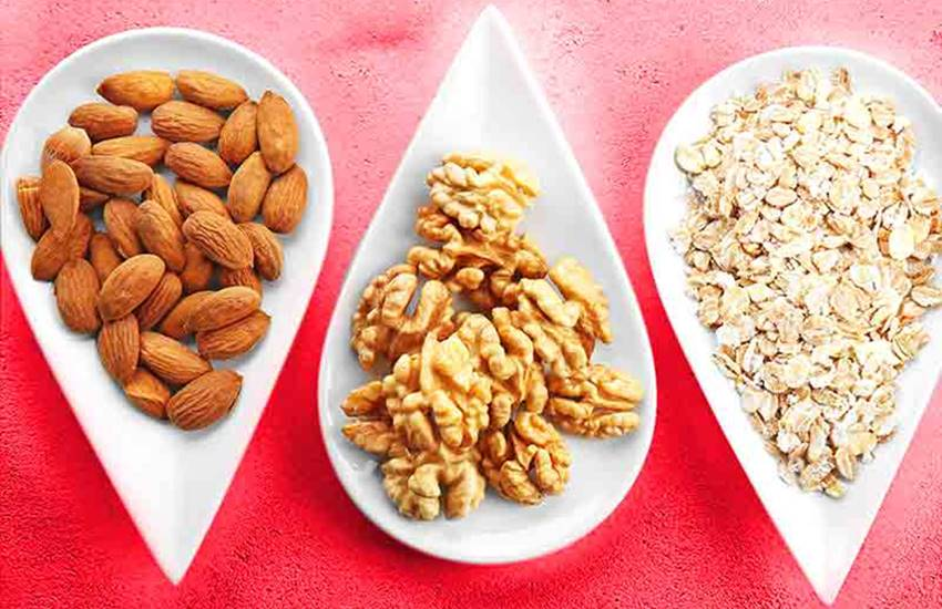 Diabetes, diabetes diet, diabetic-friendly biscuits, diabetic-friendly recipes, diabetes recipes, snack recipes, lifestyle news, health news, india news, hindi news, latest news, news in hindi, jansatta news, jansatta