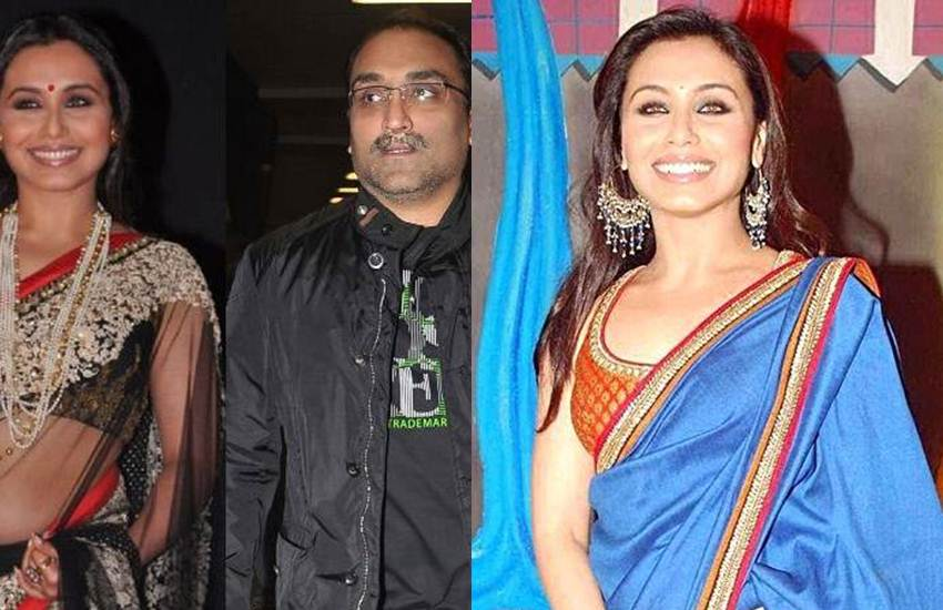 Rani Mukerji, Aditya Chopra, Aditya Chopra relationship, Aditya Chopra marriage Rani Mukerji, Aditya Chopra wife rani mukerjee, रानी मुखर्जी, आदित्य चोपड़ा