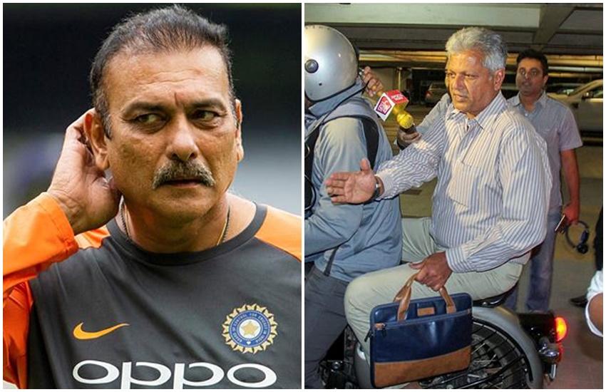 Sports, Cricket news, Sports news, Indian cricket team,India women cricket team,India women cricket team coach WV raman,WV raman, Ravi shastri, रवि शास्त्री, डब्लू वी रमन, भारतीय महिला क्रिकेट टीम, भारतीय क्रिकेट टीम, क्रिकेट समाचार